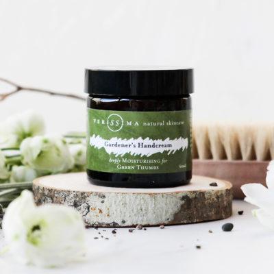 Gardeners Hand Cream | Verissima Natural Skin Care