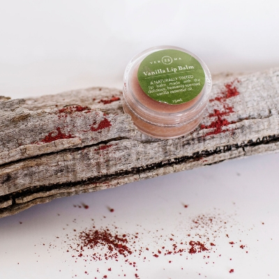 Soothing Beeswax Lip Balm | Verissima Natural Skincare | Perth | Australia