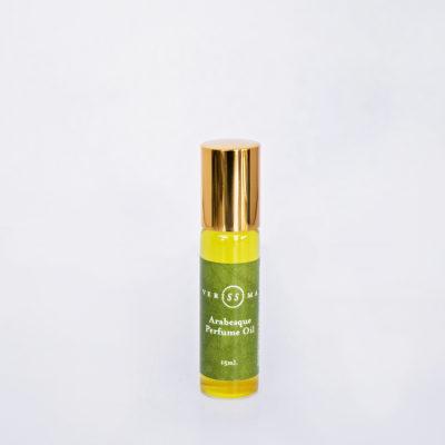 Arabesque Aromatherapy Perfume Oils | Verissima Natural Skincare | Australia