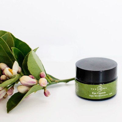 Natural Eye Cream | Verissima Natural Skincare | Australia
