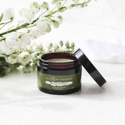 Natural Body Butter | Verissima Natural Skin Care