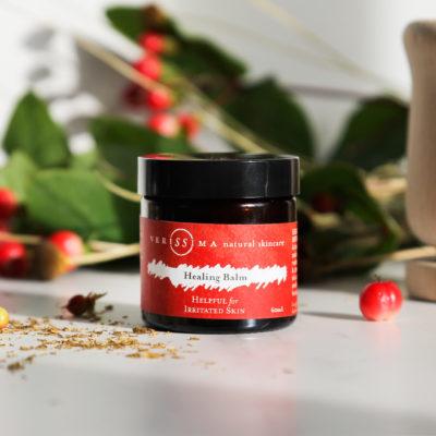 Healing Balm | Verissima Natural Skin Care