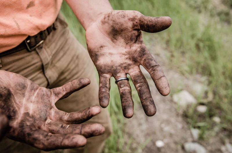 jesse-orrico-184803 | Gardeners Hand Cream | Verissima Natural Skin Care
