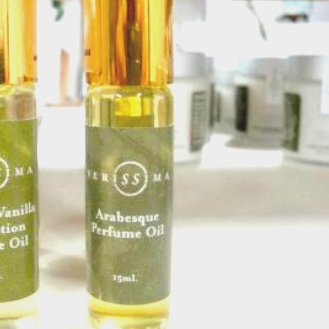 Perfume Oil | Verissima Natural Skincare