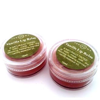 Beeswax Lip Balm for chapped lips | Verissima Natural Skincare | Perth | Australia