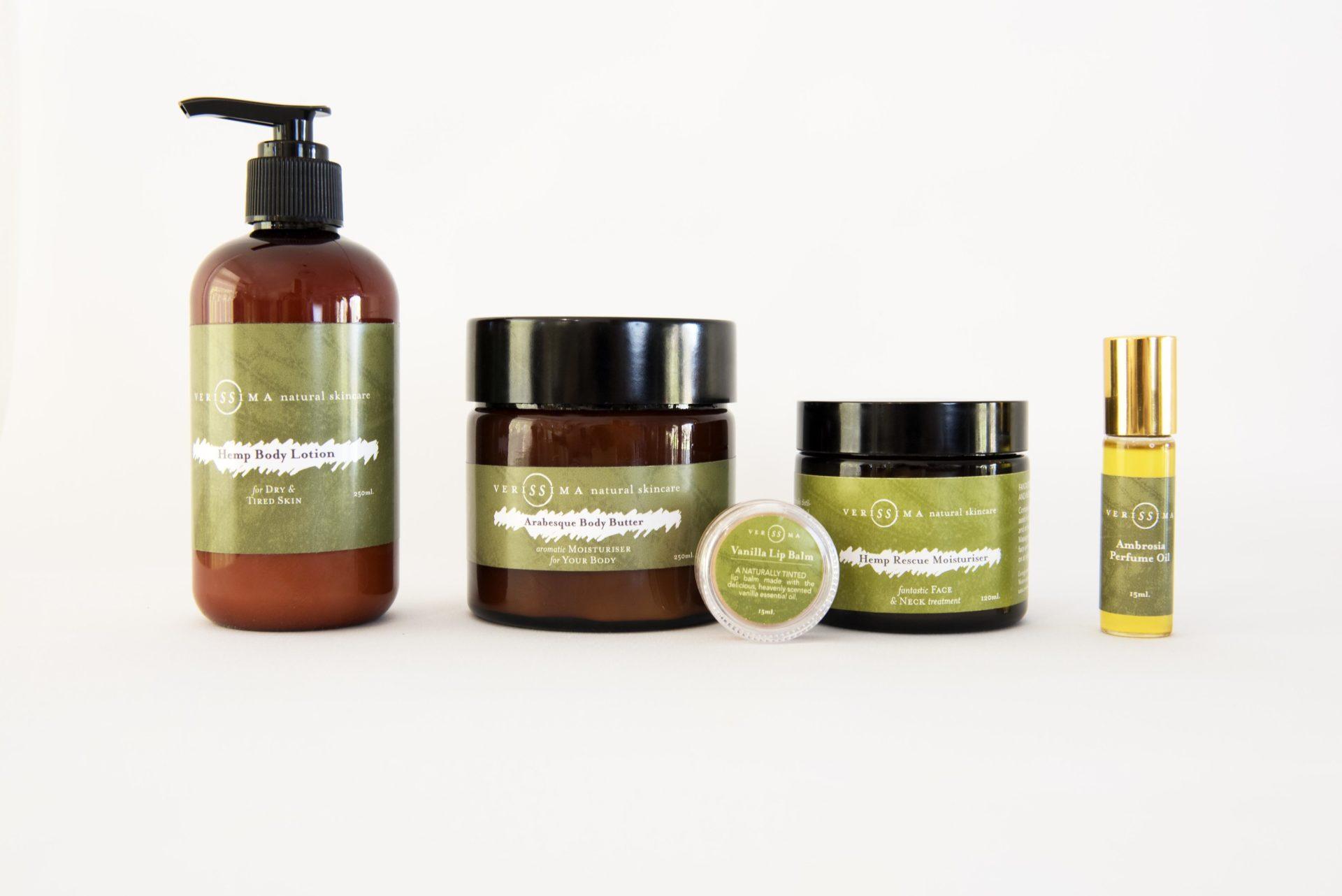 Natural Skincare Australia   Verissima Natural Skincare   Australia