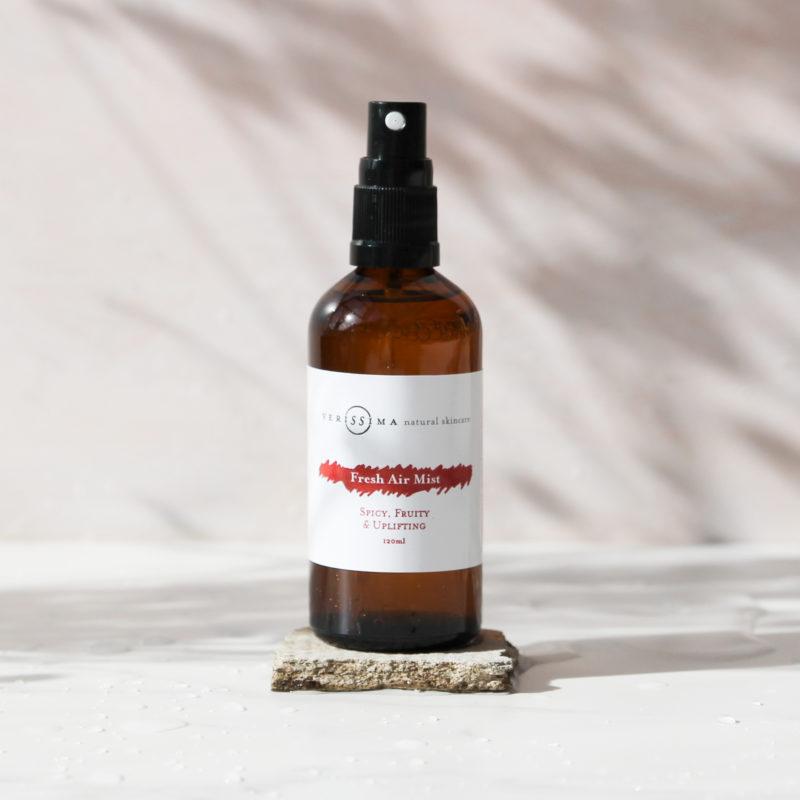 Fresh Air Mist | Verissima Natural Skin Care