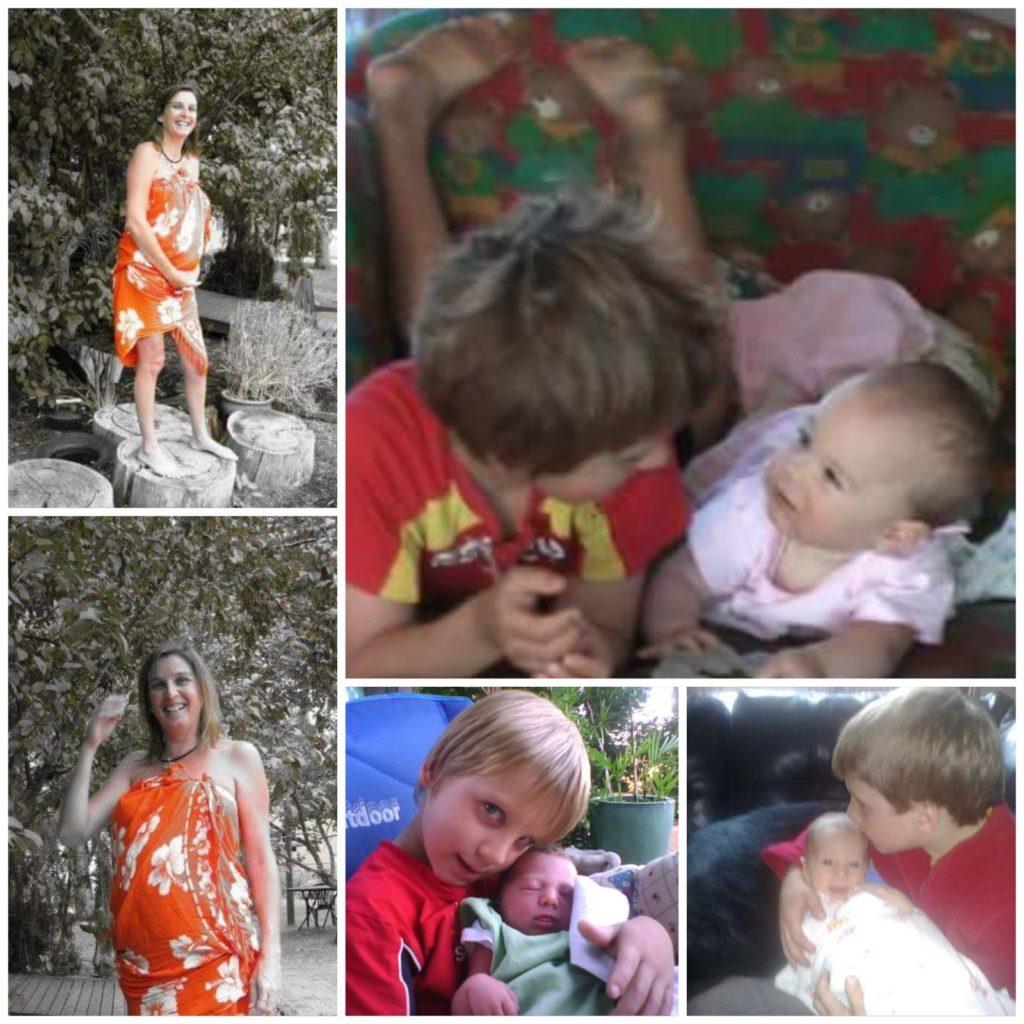 Back To Basics | Natural Parenting | Verissima Natural Skincare | Australia