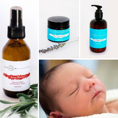 natural baby products | Verissima Baby Blessings | Verissima Natural Skincare | Australia