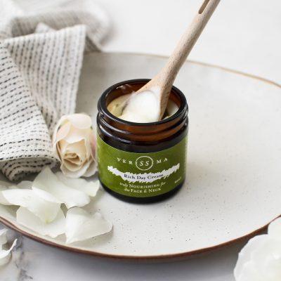 rich day cream | best face moisturiser | Verissima Natural Skin Care