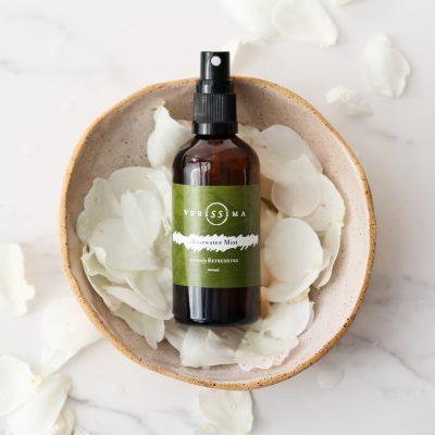 Rose Water Facial Mist | Verissima Natural Skin Care