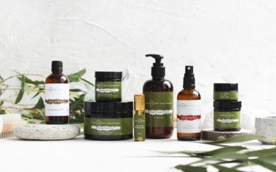 Is Verissima Vegan Skin Care?