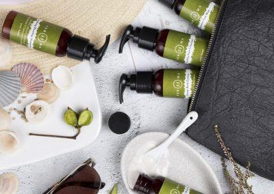 Natural Skin Care Travel Products | Verissima Natural Skincare