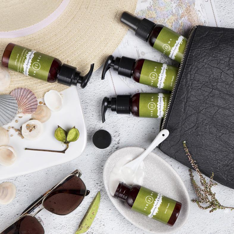skin care travel packs   What Is Vegan Leather Verissima Natural Skincare